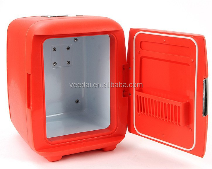 veedai ETC6 6Litres cooler mini beverage fridge