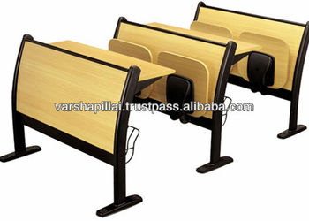 School College Furniture / Study Table For Students