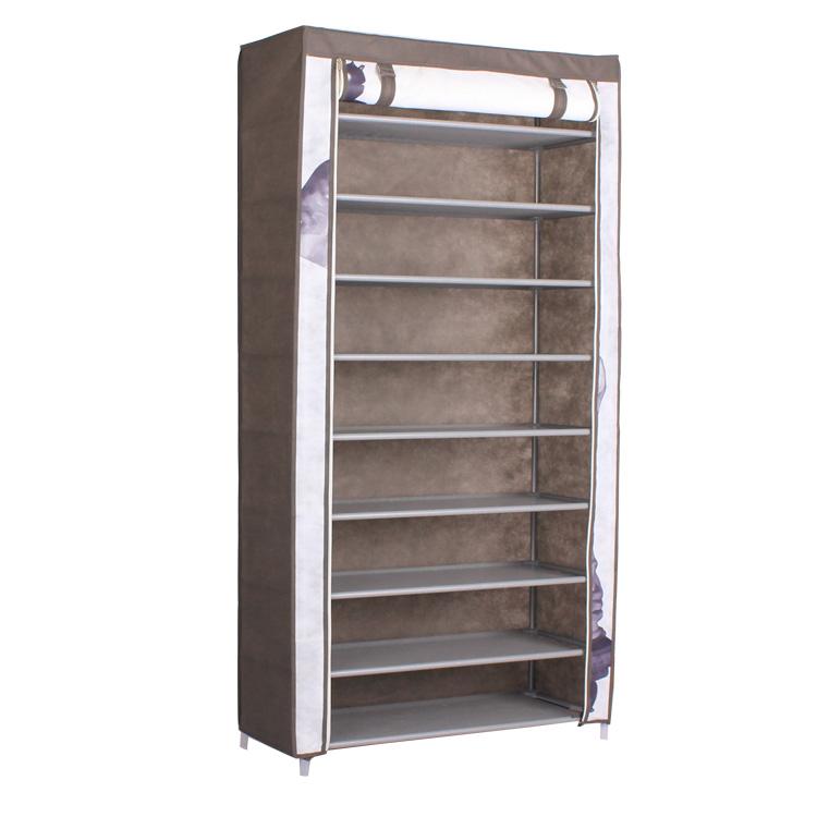 New Non Woven Fabric Folding Underwear Storage Box Bedroom: Furniture Living Room Orocan Cabinet