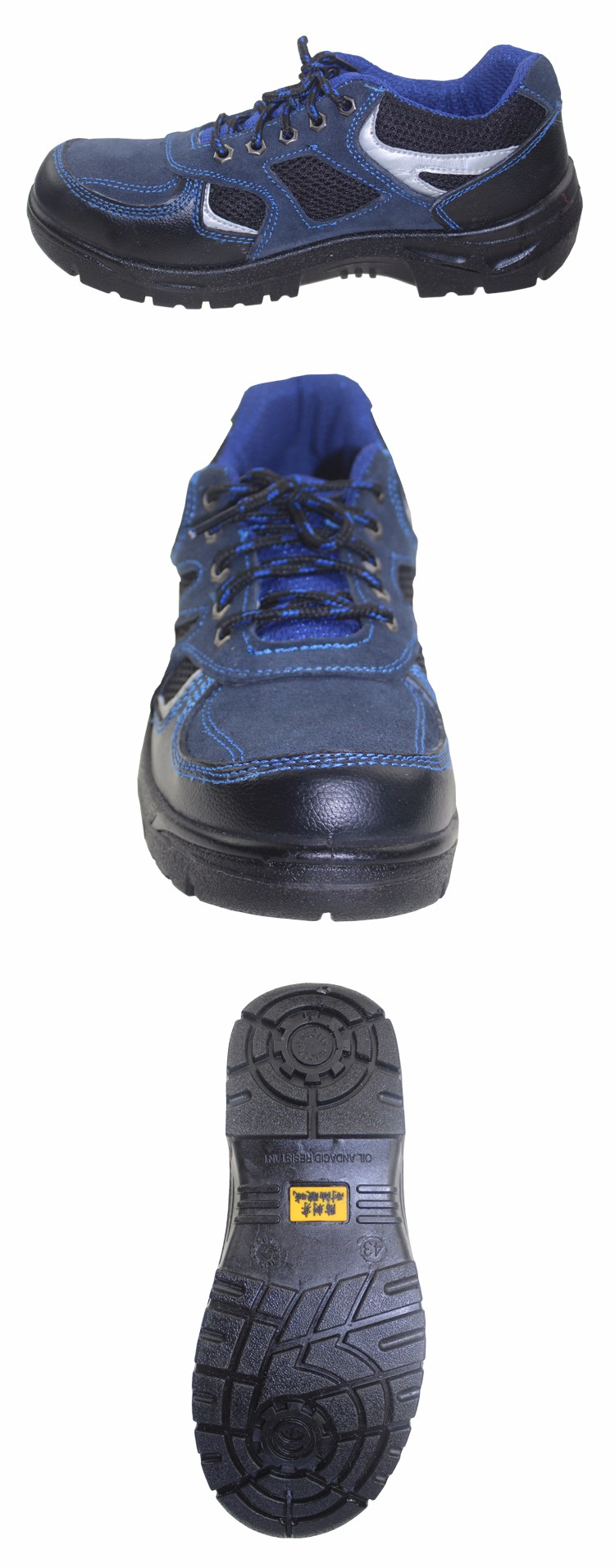 free sample steel toe industrial safety shoes for engineers. Resume Example. Resume CV Cover Letter