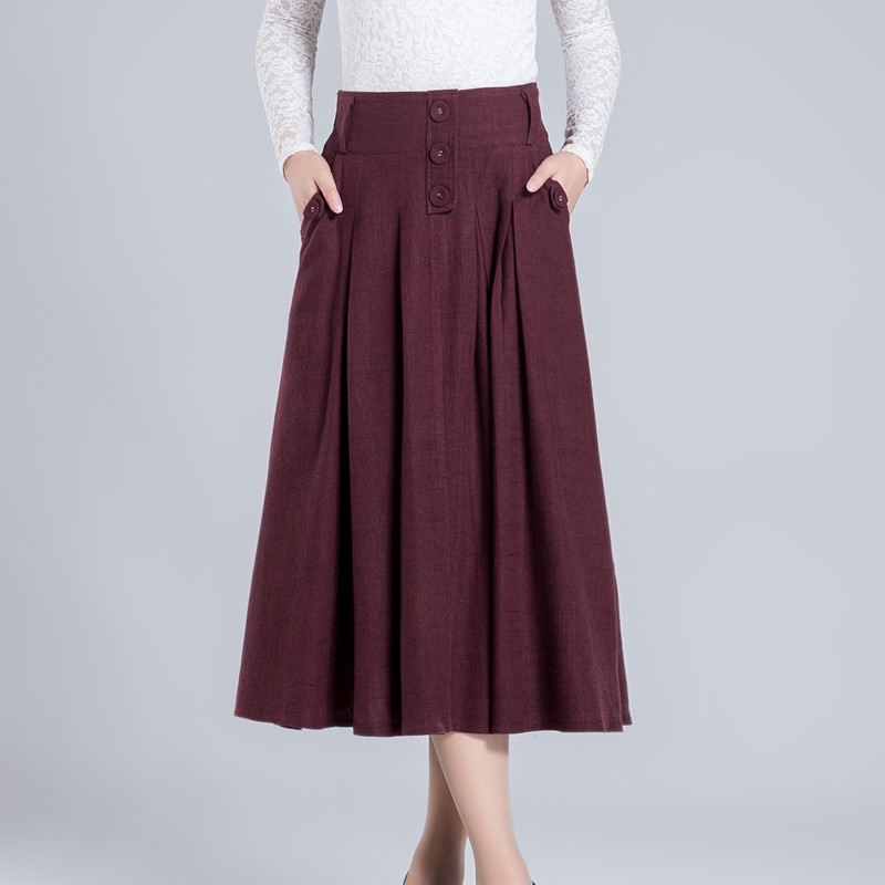 Free shipping and returns on Women's Wool & Wool Blend Skirts at gothicphotos.ga