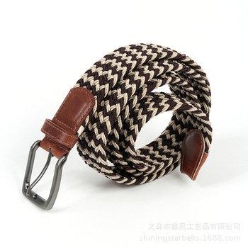 Fabrics Elastic Nylon Belts Manufacturer 46