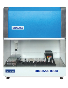 2-microplate elisa processor \ biobase 1000 benchtop elisa analyzer \ fully automated microplate elisa analyzer