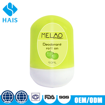The Most Effective Dispel Odor Natural Herbal Freshening Roll on Deodorant for Men