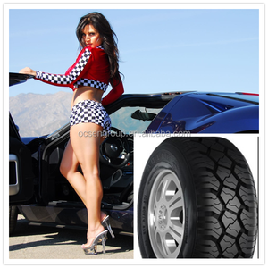 OEM Customize logo PU airless tire colored car tires solid tire