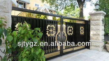 Wonderful Iron Solid Gate For Main Entrance Buy Modern