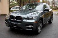 used 2008 BMW X6