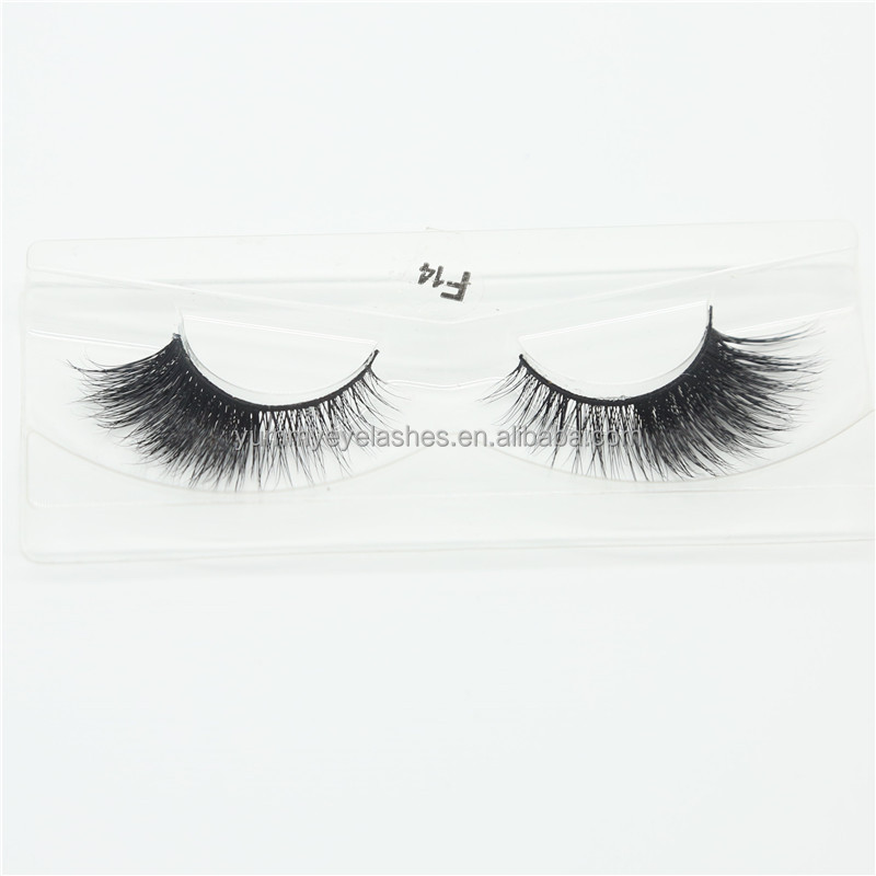 Best Web To Buy China Human Hair Lashes With Customized Boxes