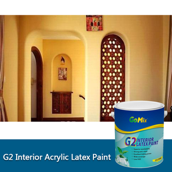 What Is The Best Paint Brand For Interior Walls