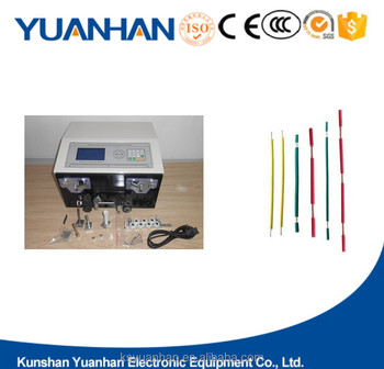 Automatic Lowes Electrical Wire Stripping Machine Prices And ...