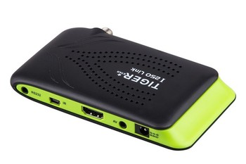 Tiger I250 LINK Arabic Channels Iptv Box