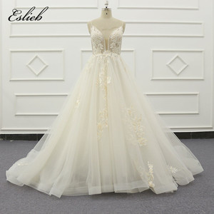 Amanda Novias Wedding Dresses Supplieranufacturers At Alibaba