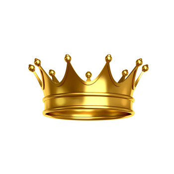 Custom plastic gold king crown buy king crownplastic king crown custom plastic gold king crown thecheapjerseys Choice Image