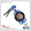 pneumatic vacuum butterfly valve