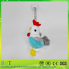 soft chicken chinese toy manufacturers,chinese new year plush toy chicken keychain