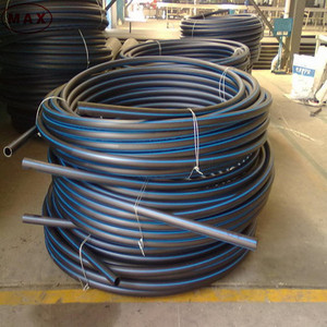 Poly Pipe Unroller
