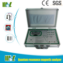 gratuitement quantum resonance magnetic analyzer
