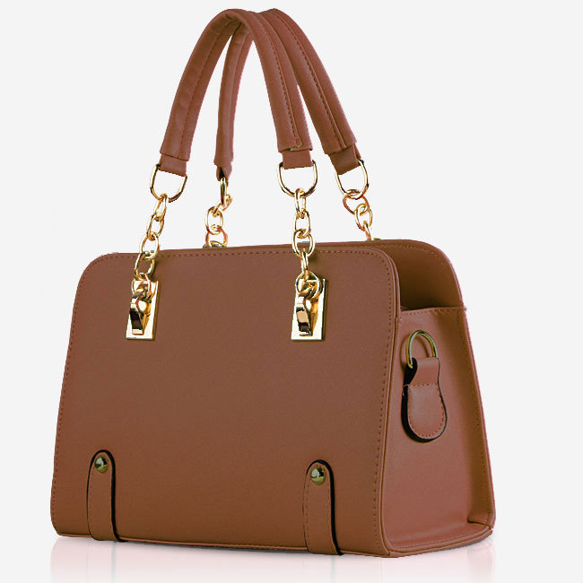 Europe and America Style Women Leather Handbag Fashion bags high quality handbags women famous brands bag Factory direct sale