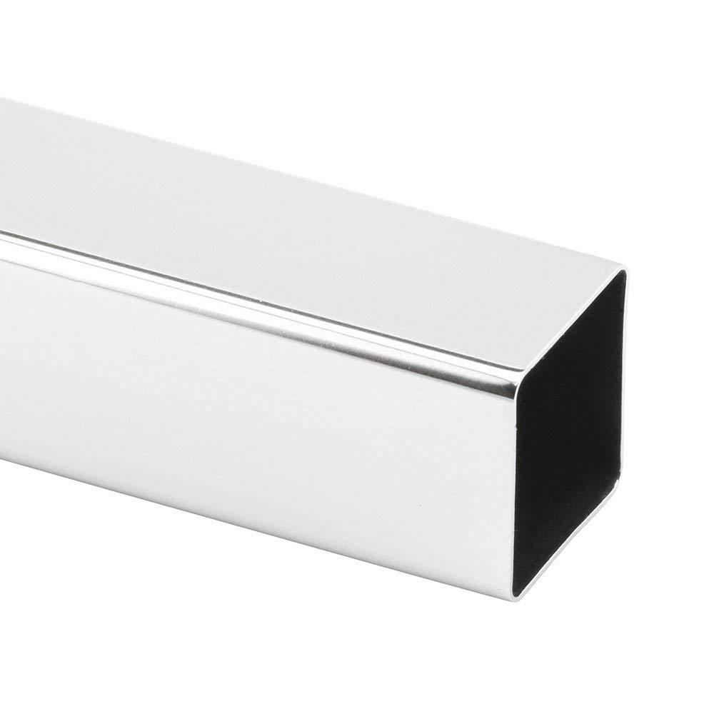 "70mm HPS 2-3//4/"" 60 Degree Bend 16 Gauge Aluminum Tubing Elbow Pipe 2 3//4/"" CLR"