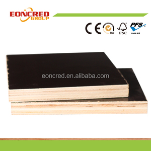 PET FILM FACED PLYWOOD