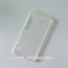 Transparent Clear TPU Gasbag case for xiaomi m4s Protect the lens Anti-Fall Anti-Scratch for xiaomi mi4s case