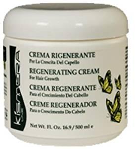 Kismera Line Regenerating Cream for Hair Growth 16.9/500ml by Kismera