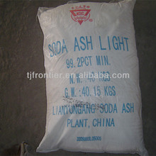 Lianyungang Soda Ash Light Manufacturer In China