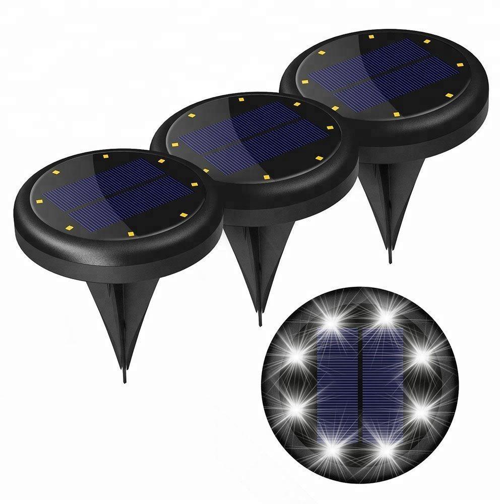 Grossiste lampe solaire enterrée jardin-Acheter les meilleurs lampe ...