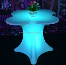color changing led tables cheap illuminated led lounge furniture