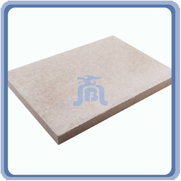 High Temperature Fireproof 25mm Oven Thermal Insulation Material