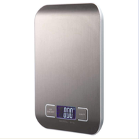 2018 TS-EK16(SF-2012) Amazon Hot Kitchen Household Stainless Steel Multifunction Digital Kitchen Food Cook Scale
