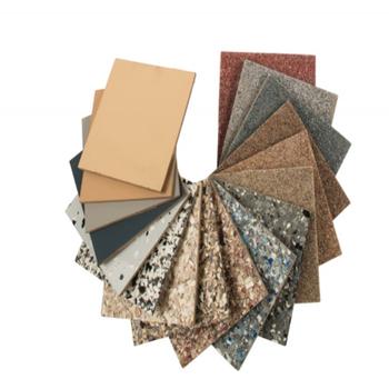 Acryl Farbe Chips Fur Innen Epoxy Flake Boden Malen Buy Farbe