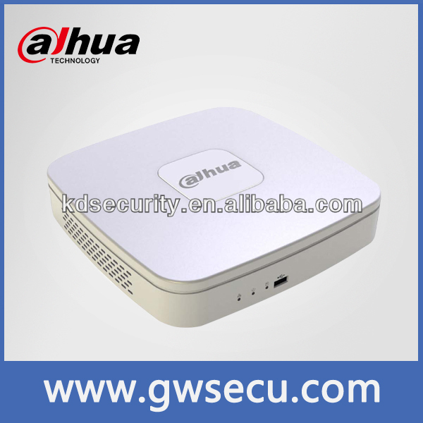 China manufacture mini dahua DVR5104C 4ch/8ch/16ch h.264 standalone cctv dvr for cctv systems / hi-tech cctv dvr