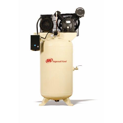 80 Gallon 7.5 HP Type-30 Air Compressor Voltage: 230/1