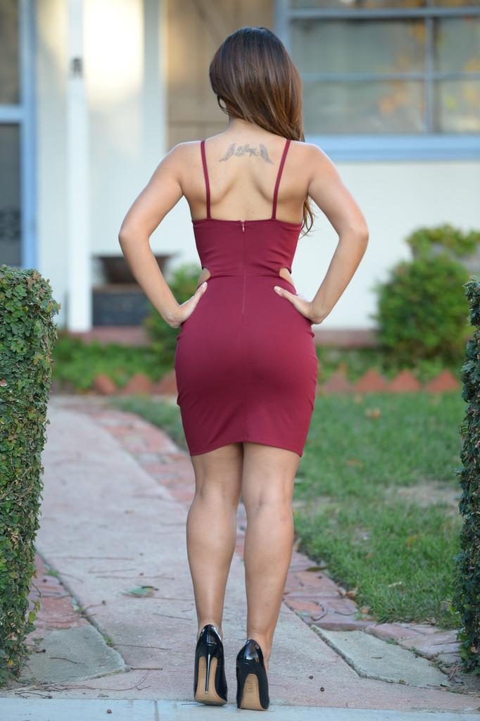 Sexy ass dresses