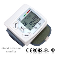 Blood pressure monitor CK-101S