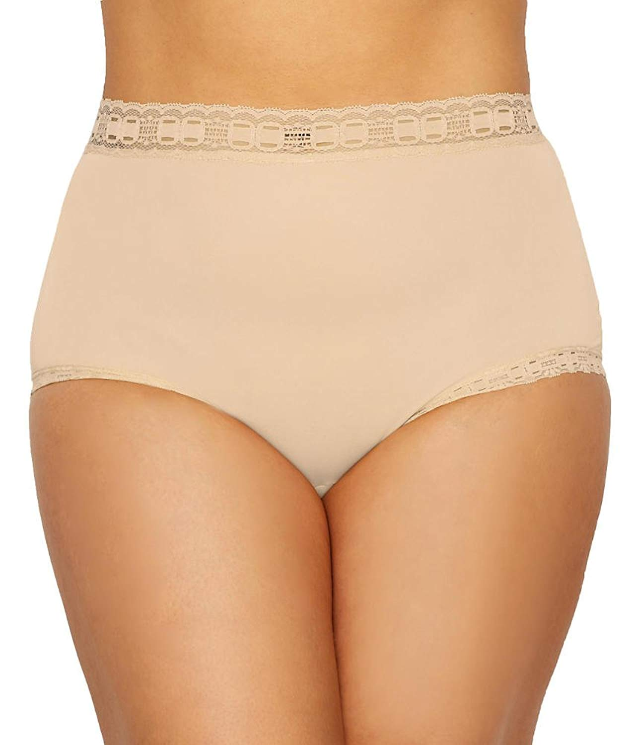 d49925944ca Buy Olga Womens Secret Hug Fashion Scoops Hipster Panty in Cheap ...