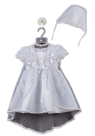 88f8653d01 Get Quotations · Summer style baby girls white lace baptism dress robe  fille enfant clothing for bautizo birthday party
