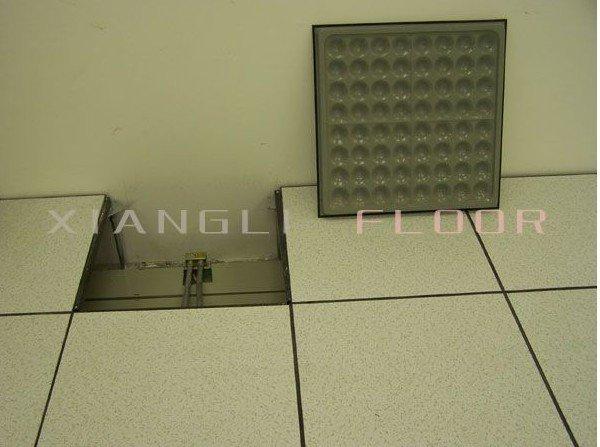 Server Room Floor Tiles : Anti static flooring server room gurus floor