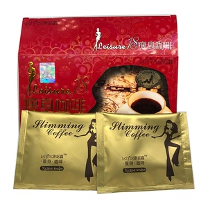 HOT!!! Top Quality Instant Slimming Coffee Slimming Products