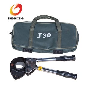J30 Ratchet Type Conductor Cable Cutter