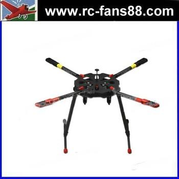 Tarot X4 960mm 4-axle Pcb Center Plate Folding Fpv Quadcopter Frame ...