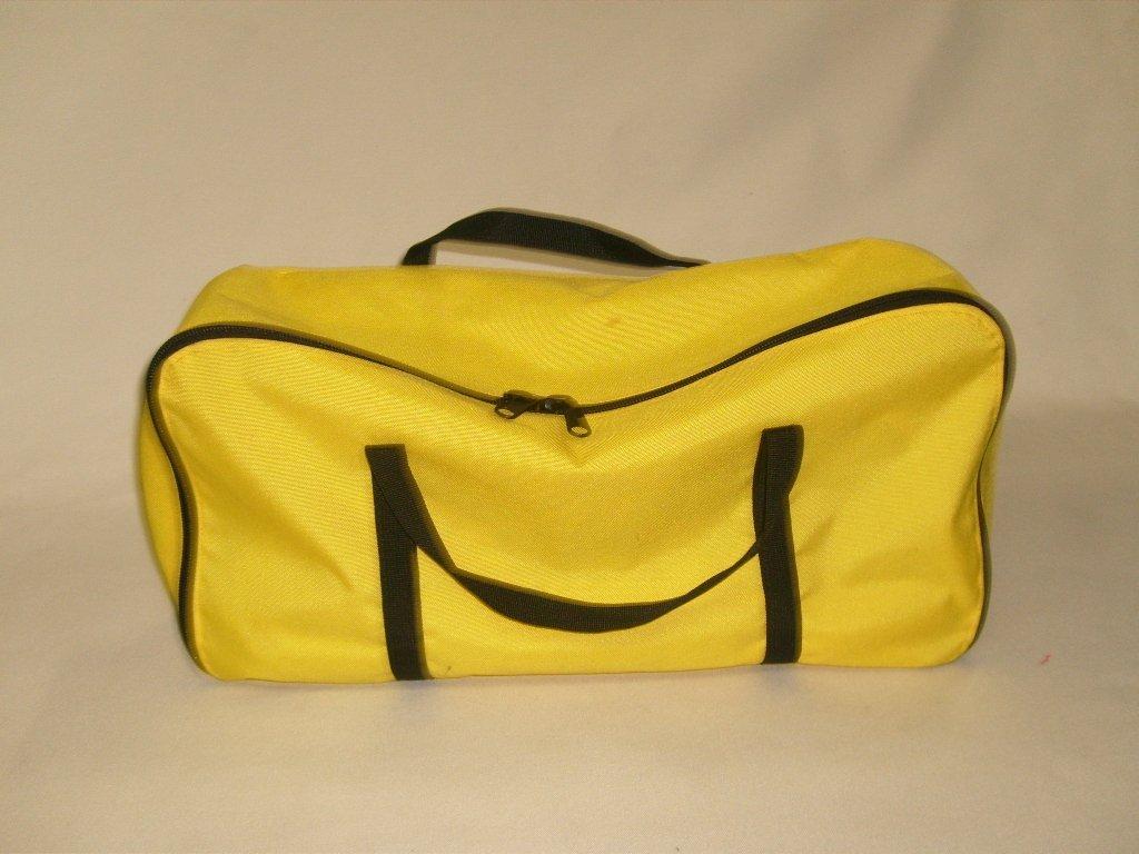 C - Collar Spine Bag ,C - Spine Bag Made in U.s.a.