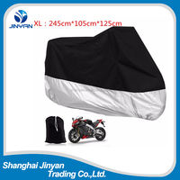 wholesale waterproof bike moped scooter motorcycle cover