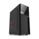 New Cheap tower pc case computer cabinet atx matx cases towers