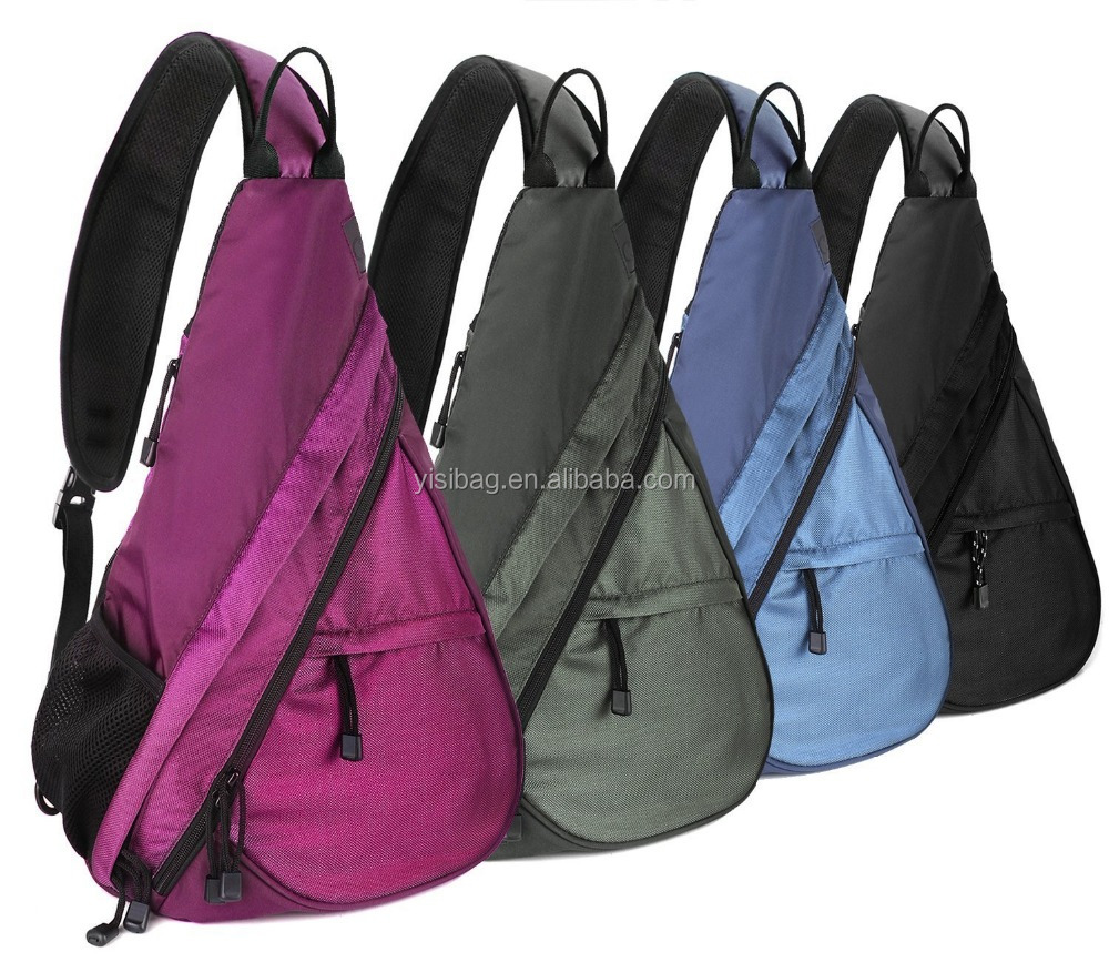 Unigear Sling Bag Backpack- Fenix Toulouse Handball 19e1a87e59473