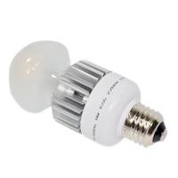 milky cover 10W e27 led bulb lamp 80 watt equivalent 1000lm samsung cob led bulb