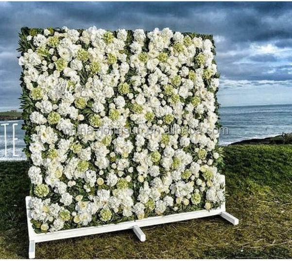lsws16011402 fabricant fait artificielle fleur mur couverture d coratif pour le mariage id de. Black Bedroom Furniture Sets. Home Design Ideas