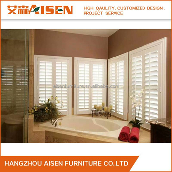 Aunz Standard High End Window Shutter For Balcony Buy Window