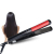 Professional LCD Hair Straightener Nano titanium flat iron Adjust temperature shape hair straightener